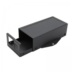 router components stamping parts enclosure case