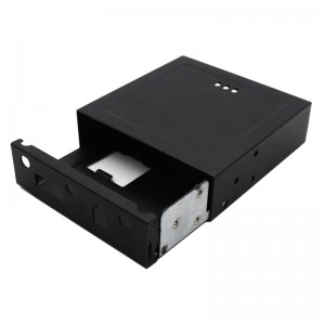 OEM manufacturer utility square metal switch box